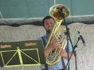Gartenfest / Backhendlessen GH REITER 2012